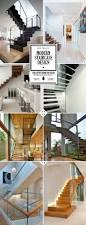 Modern Staircase Design Creating The Right Look Modern Stairs Design Ideas Home Tree Atlas