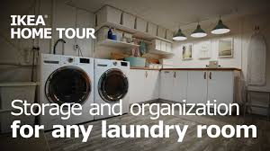 ikea kitchen cabinets laundry room laundry room organization storage ikea home tour episode 408