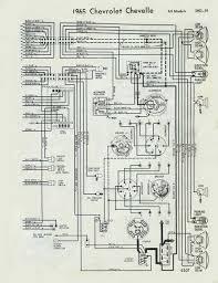 1965 chevelle tach wiring diagram 1965 wiring diagrams