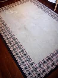 tappeti piacenza tappeto stile burberry arredamento e casalinghi in vendita a