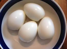 egg boiled boiled eggs easy peeling recipe just a pinch recipes
