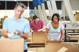 Job Description Of A Warehouse Packer Warehouse Packaging Job At Forge Industrial Staffing In