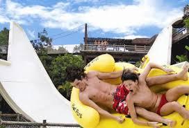 Rio Quente Resorts – Atrações, Fotos