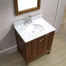 30 x 21 bathroom vanity white 18 lowes wide deep add touch
