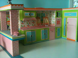 1964 barbie dream kitchen dinnette this set isn u0027t complete u2026 flickr