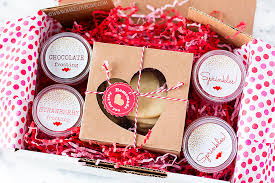 valentines cookies decorate your own cookie kits bake give