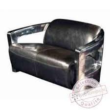 canape deco cuir achat de finition sur décoration cuir et bois