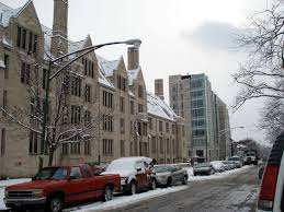 housing at the university of chicago wikipedia