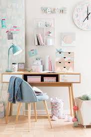 accessoire bureau ikea tendance graphik pastel forever maisons du monde deco