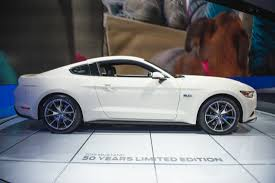 mustang 50th anniversary edition wordless wednesdays 2015 mustang 50th anniversary edition