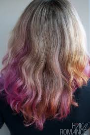 how long does pink hair dye last hairstyles for spring