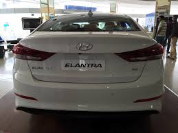 the 6th gen hyundai elantra edit launched at 12 99 lakh page