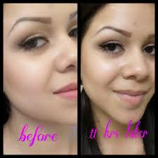 avon makeup setting spray glambyjas