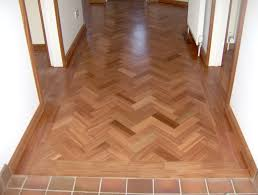 Floor Covering Ideas For Hallways Gorgeous Reformed Home With Parkay Floor Remarkable White Wall