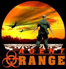 Chemical Warfare: Agent Orange in Vietnam