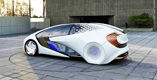futuristic cars toyota u0027s futuristic concept i and more in the week that was