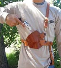 Simply Rugged Simply Rugged Holsters Leather Holsters Leather Gun Belts