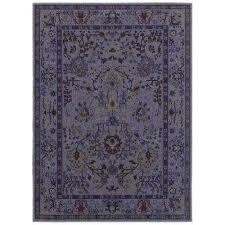 Purple Carpets Purple Area Rugs Rugs The Home Depot