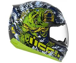 shot motocross gear icon motorsports introduces airmada u0027bass tard u0027 fishing themed
