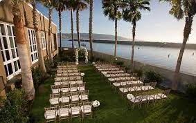 best wedding venues in los angeles the best hotel portofino weddings officiant