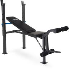 Fitness Gear Ab Bench Fuel Pureformance Standard Bench Walmart Com