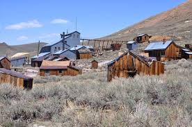 Mysterious Abandoned Places 6 Famous Ghost Towns And Abandoned Cities History Lists