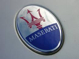 maserati logo maserati no automobilismo wikiwand