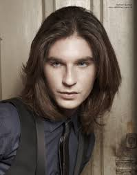 formal long hairstyles for men formal long hairstyles for men long