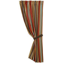 Western Drapery Western Inspired Drapes