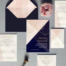 design invitations 30 creative wedding invitation designs for every style of