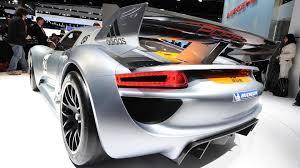 porsche 918 rsr 2015 porsche 960 supercar comes into focus rumors