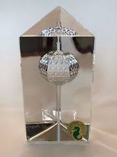 waterford times square ornament ebay