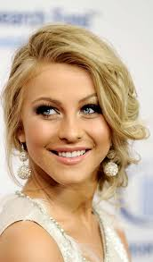 how to curl loose curls on a side ethnic hair 15 glamorous updos for curly hair