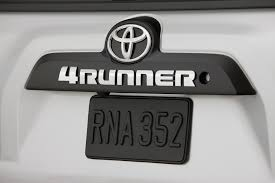 lexus is300 toyota emblem 2013 toyota 4runner reviews and rating motor trend