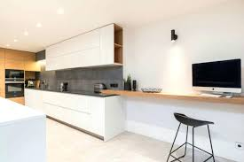 Kitchen Area Design Kitchen Work Area Working Family With Study Space Design Ideas The