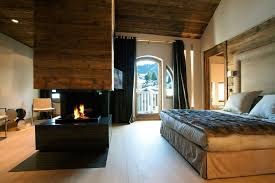Master Bedroom With Fireplace Bedroom Fireplace Design Completure Co