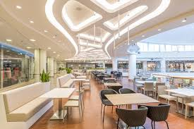home design group spólka cywilna foodcourt in dm klif in warsaw by ars retail group blog arsretail