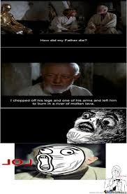 Obi Wan Kenobi Meme - just obi wan kenobi being a troll by kingmo718 meme center