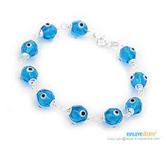 bracelet blue evil eye images Shop original evil eye bracelet with crystal evil eyes at evil eye jpg