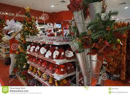 christmas trinkets editorial stock image image 63215404