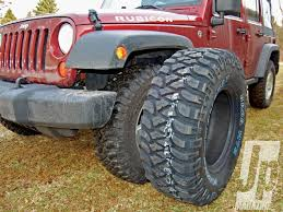 jeep wrangler jk tires 154 1003 04 o jeep wrangler jk five mods baja mtz tires