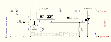 solid state relay circuit png 1021 387 solid state relay