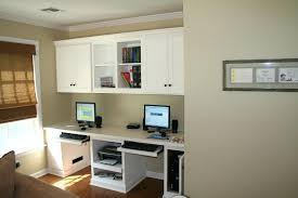 Home Office U Shaped Desk by Double Desk Home Office Best Ideas Of Double Office Desk