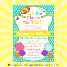 the places you u0027ll go 5x7 diy printable graduation