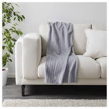 Skin Rugs Ikea Vitmossa Throw Grey 120x160 Cm Ikea