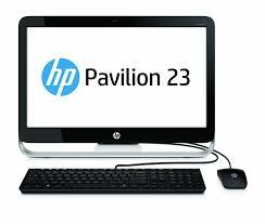 amazon desktop pc black friday amazon com hp pavilion 23 g010 23 inch all in one desktop