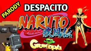 download mp3 despacito versi islam despacito versi naruto growtopia parody youtube