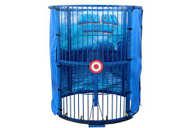 Is The Water Challenge Safe Water Cage Challenge Bounce N More