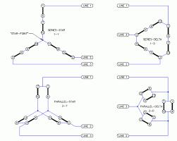 symbols 3 phase star delta 3 phase star delta motor wiring