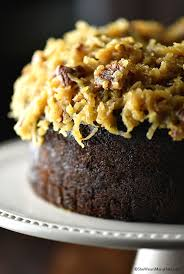 german chocolate pound cake recipe she wears many hats